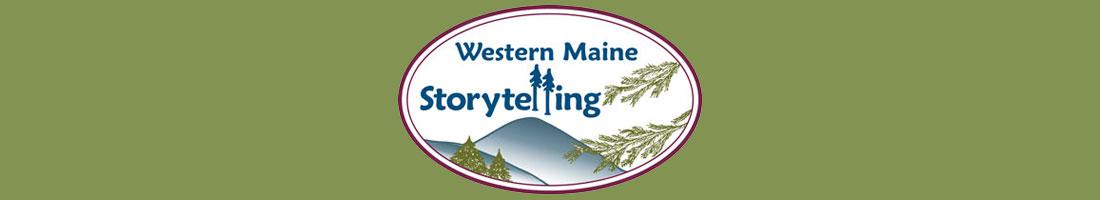 Western Maine Storytelling